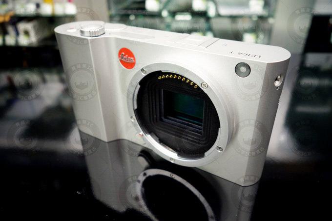萊卡相機測試