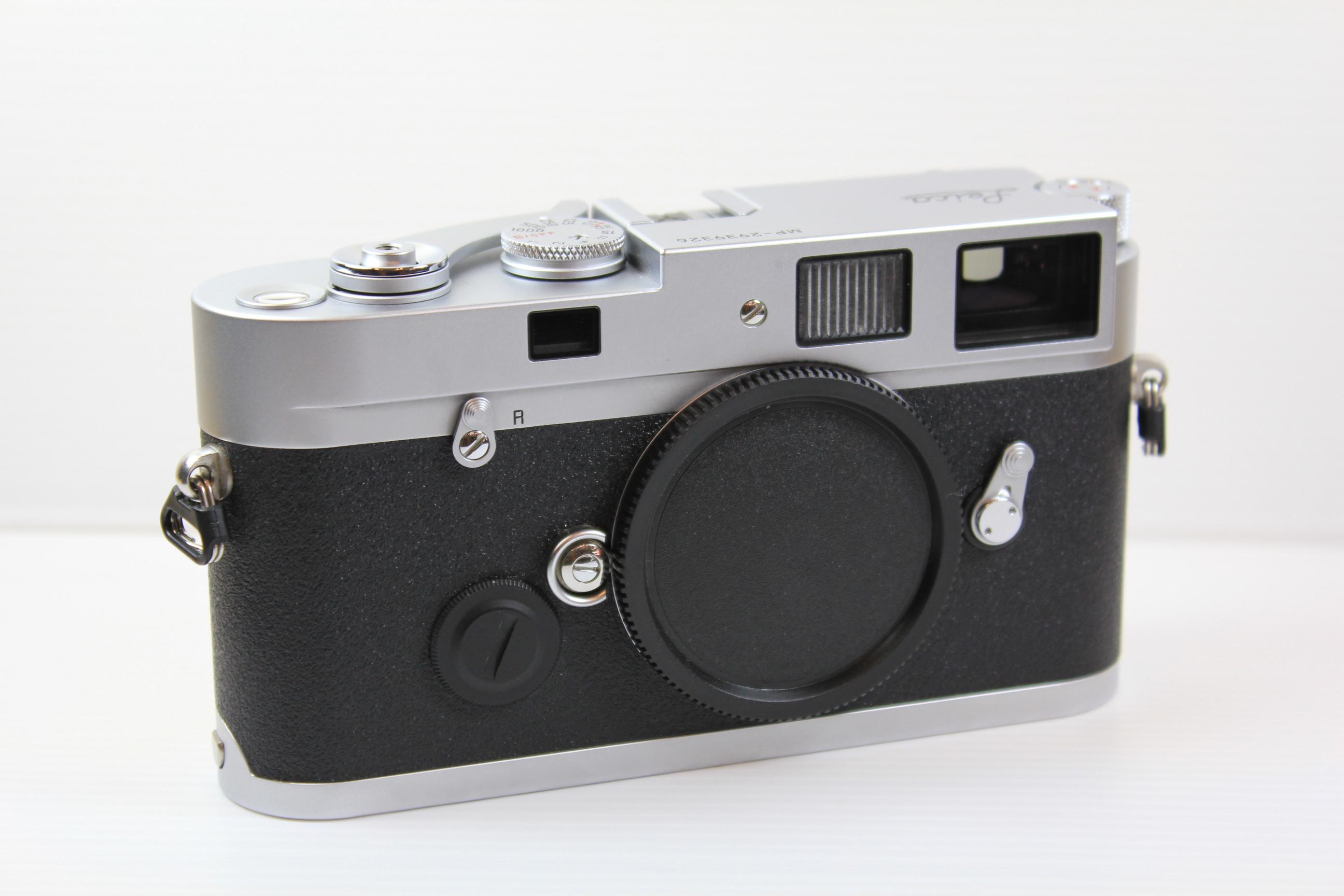 徠卡相機收購