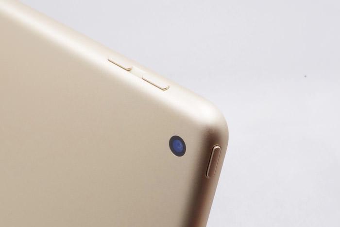 蘋果平板檢查鏡頭