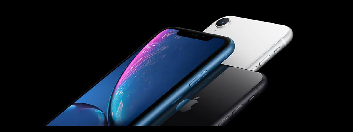 收購iphone xr